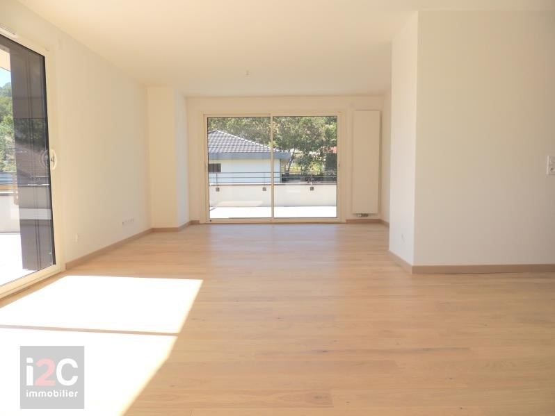 Location appartement Grilly 2525€ CC - Photo 2