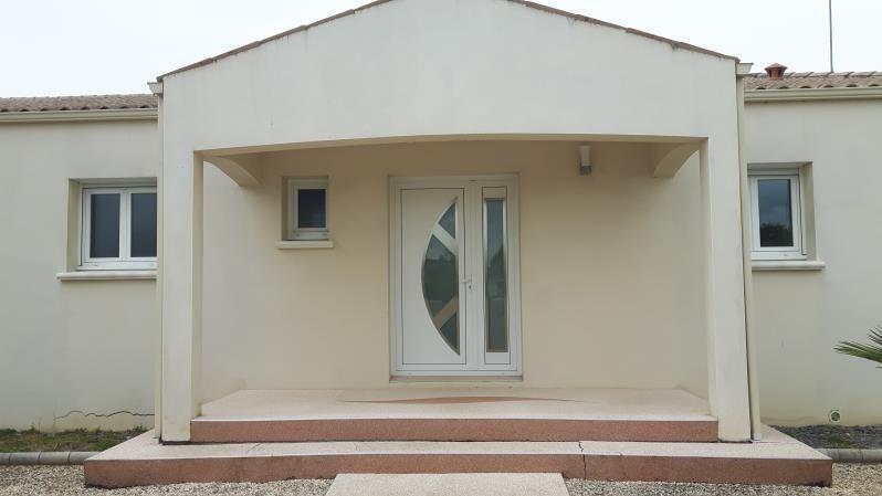 Vente maison / villa Les boucholeurs 540000€ - Photo 6