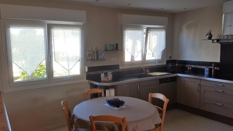 Vente maison / villa Caen est - 10  minutes 320000€ - Photo 5