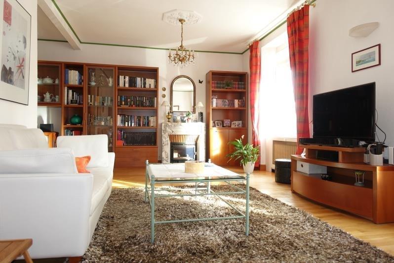 Vente maison / villa Brest 248800€ - Photo 4
