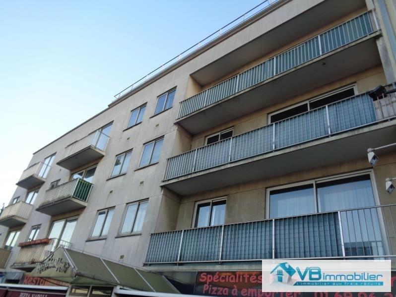 Rental apartment Savigny sur orge 584€ CC - Picture 5