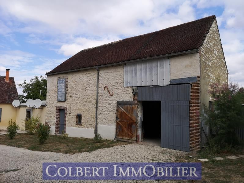 Venta  casa Poilly sur tholon 175000€ - Fotografía 5