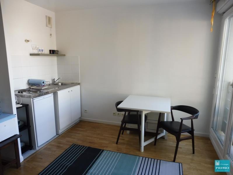Location appartement Chatenay malabry 683€ CC - Photo 1