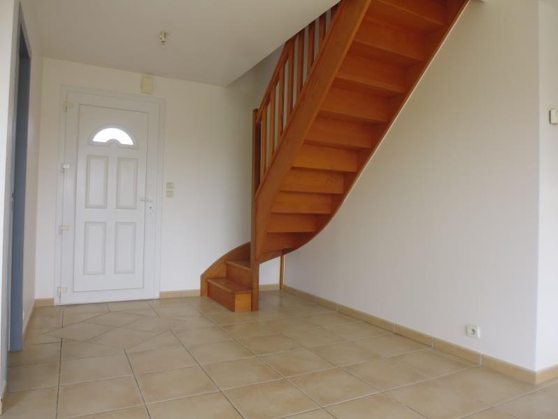 Vente maison / villa Nouaille maupertuis 169000€ - Photo 7