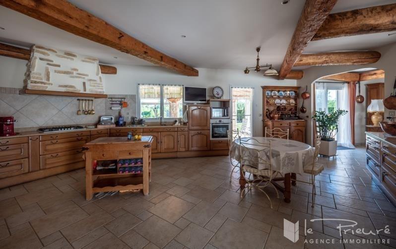 Vendita casa Albi 545000€ - Fotografia 4