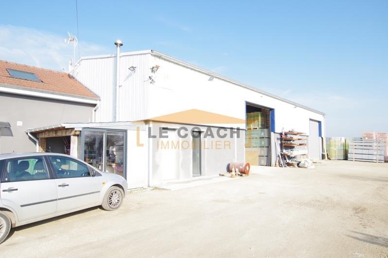 Vente local commercial Guerard 499000€ - Photo 6