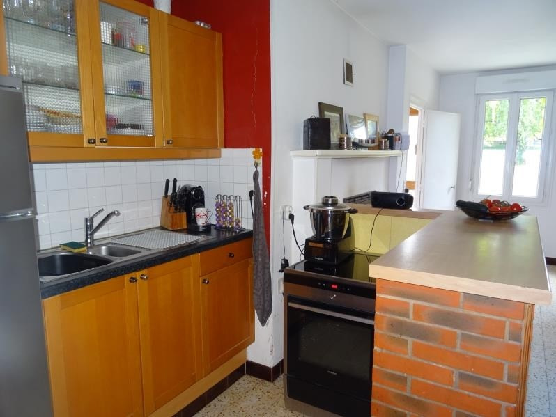Vente maison / villa Vailly 153000€ - Photo 5