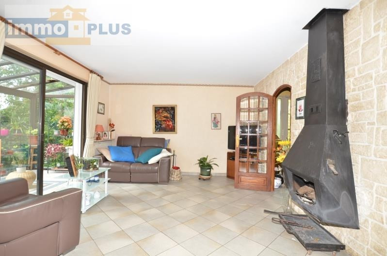 Vente maison / villa Elancourt 345 000€ - Photo 2