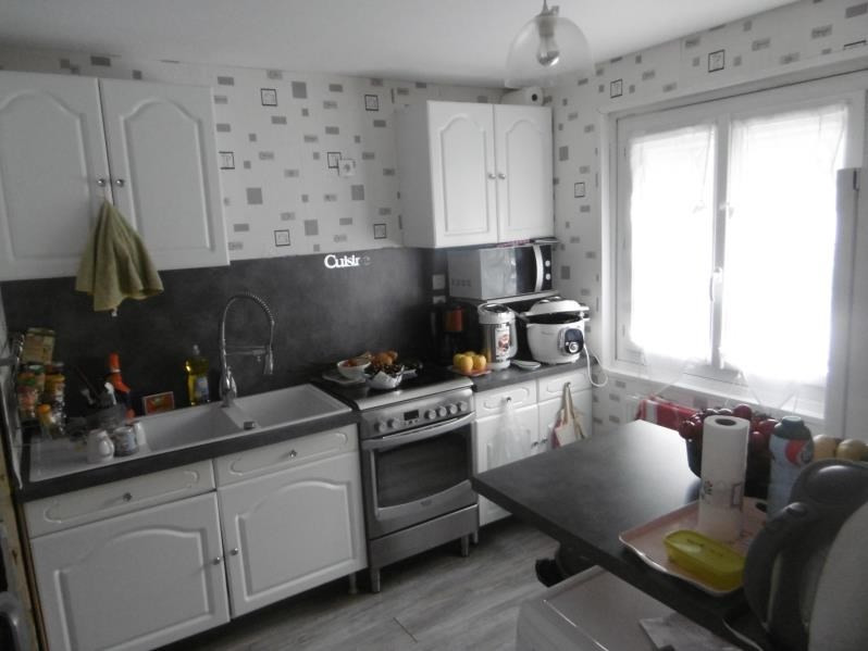 Vente maison / villa Verquin 149500€ - Photo 5