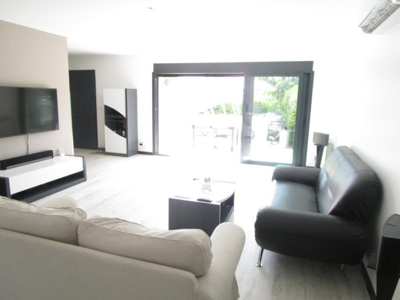 Vente maison / villa Carbon blanc 440000€ - Photo 2