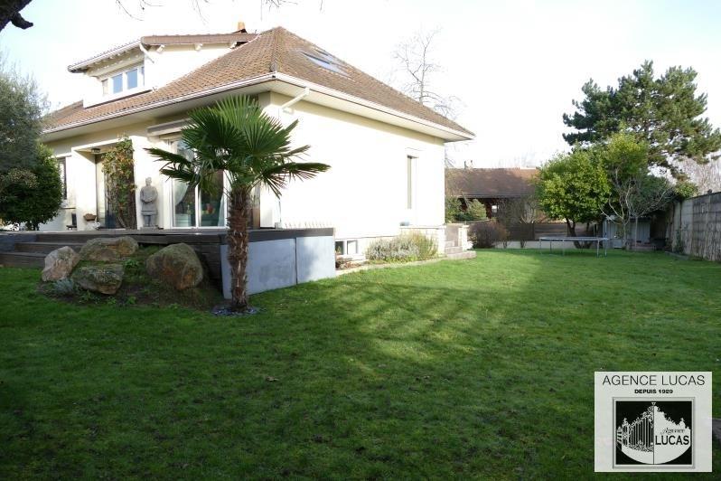 Sale house / villa Verrieres le buisson 828000€ - Picture 2