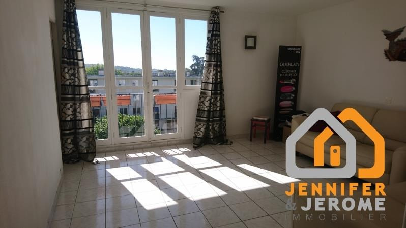 Vente appartement Eaubonne 149 900€ - Photo 2