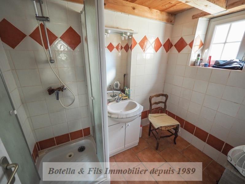 Venta  casa Goudargues 279000€ - Fotografía 7