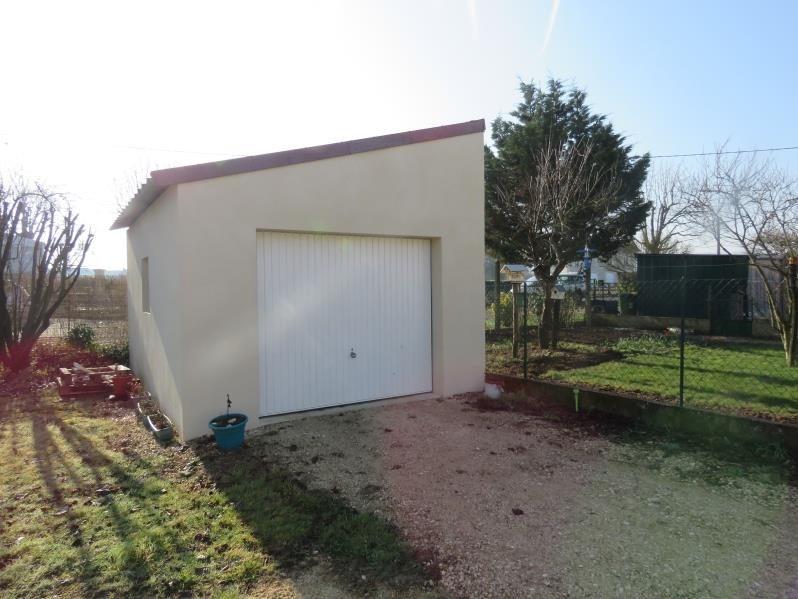 Sale house / villa Montoire sur le loir 145000€ - Picture 7