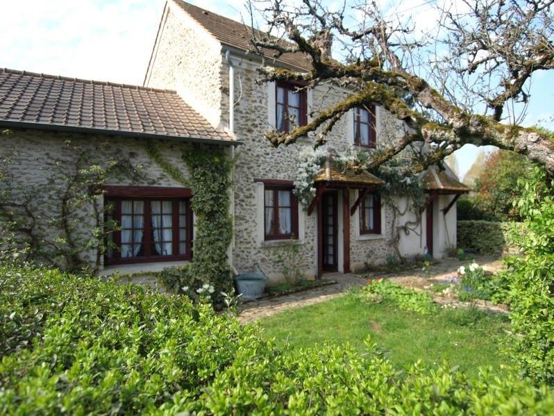 Vente maison / villa Montfort l amaury 330000€ - Photo 1