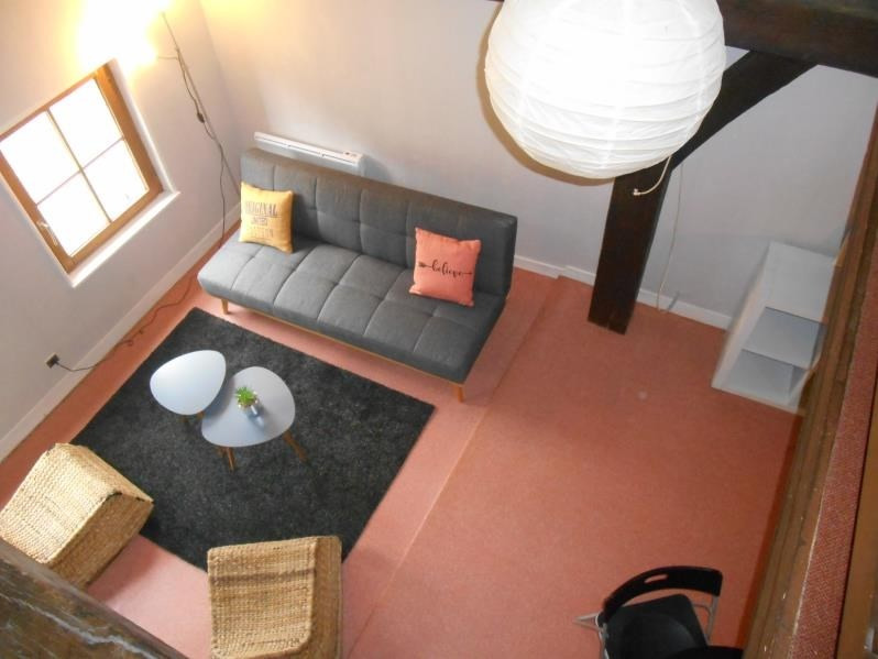Location appartement Troyes 390€ CC - Photo 5