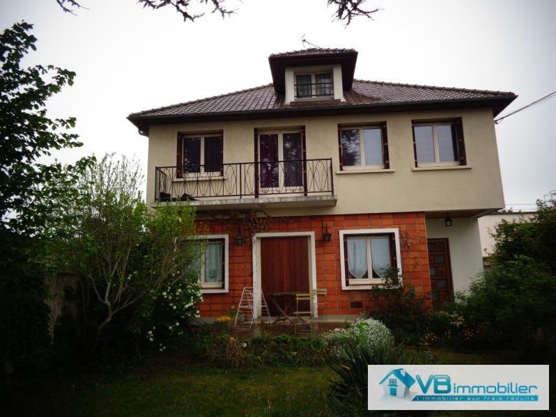 Rental house / villa Chilly mazarin 1625€ CC - Picture 1