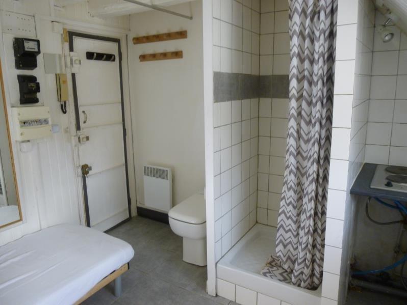 Vente appartement Paris 10ème 85000€ - Photo 4