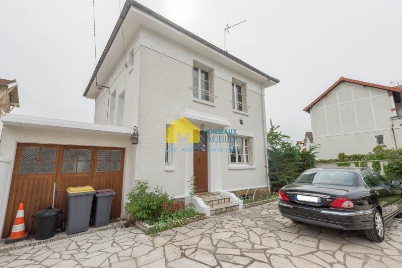 Sale house / villa Epinay sur orge 370000€ - Picture 1