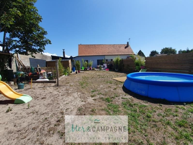 Investment property house / villa Fort mahon plage 275000€ - Picture 11