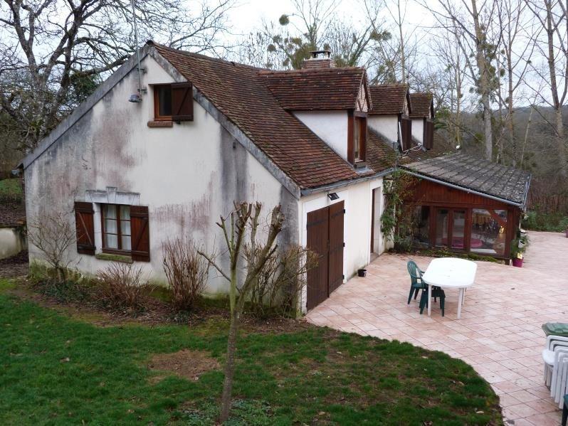 Sale house / villa Secteur toucy 249600€ - Picture 2
