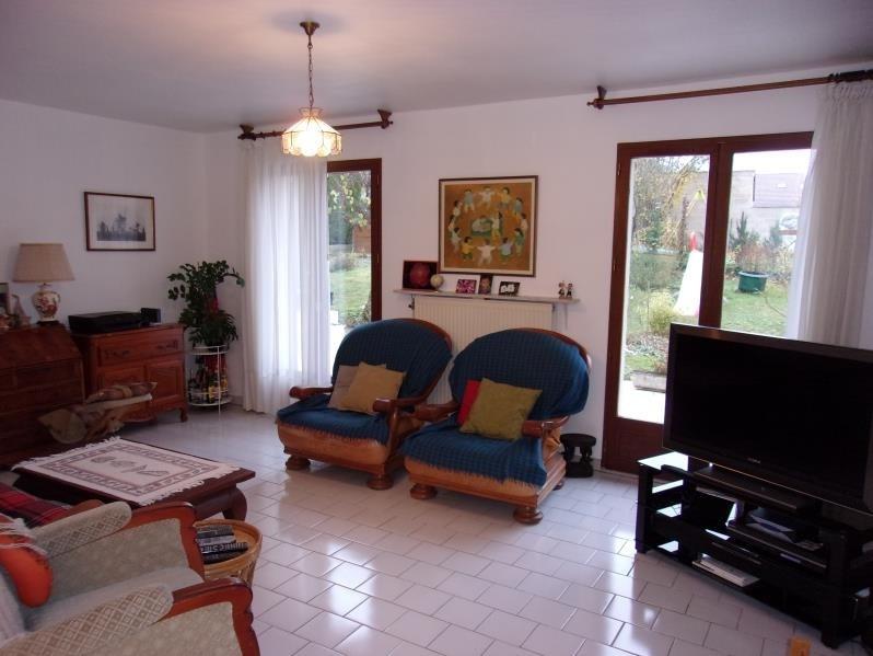 Sale house / villa Meaux 346000€ - Picture 5