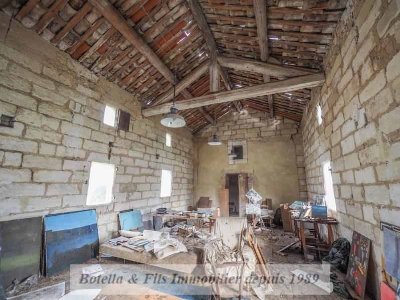 Vente de prestige maison / villa Uzes 475000€ - Photo 7