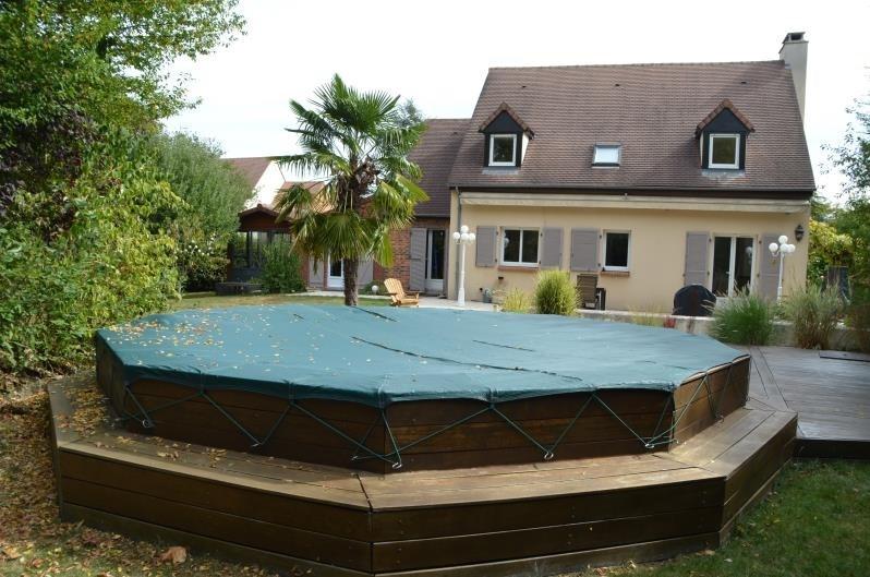Vente de prestige maison / villa Montfort l amaury 640000€ - Photo 4