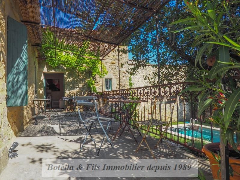Vente de prestige maison / villa Uzes 585000€ - Photo 5