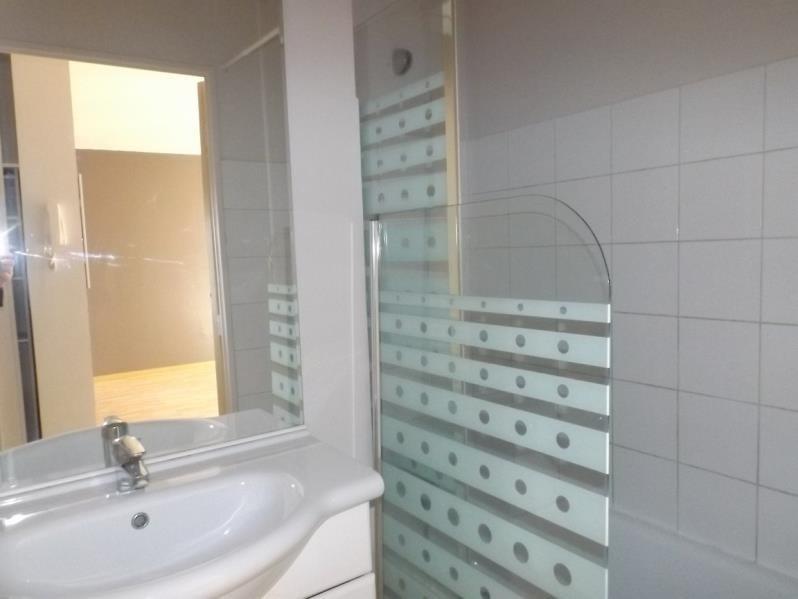 Rental apartment Lamorlaye 620€ CC - Picture 5