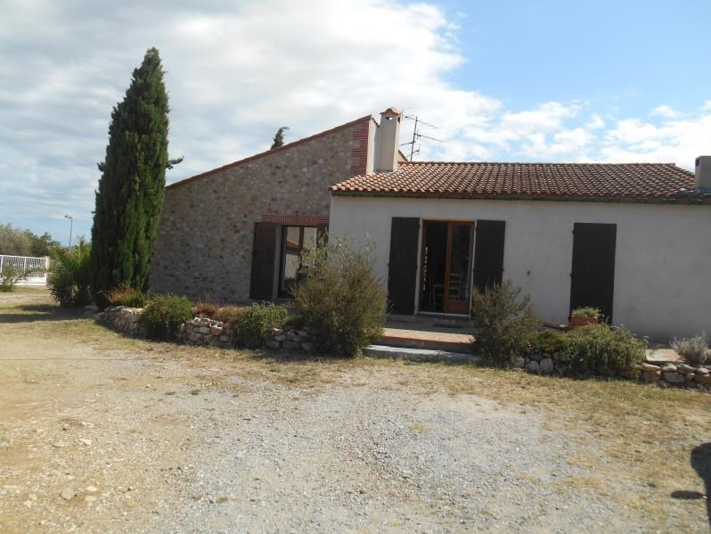 Deluxe sale house / villa Passa 1 102 000€ - Picture 3