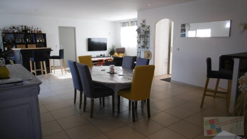 Vente maison / villa Merpins 256800€ - Photo 3