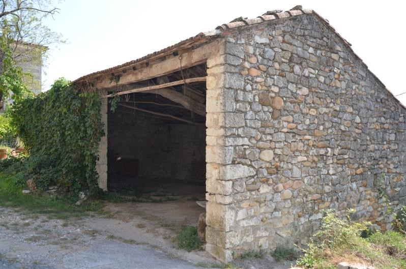 Vente maison / villa Ruoms 137 800€ - Photo 6
