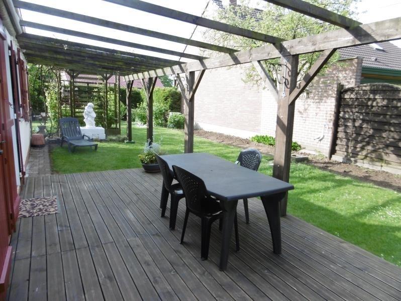 Sale house / villa Ecourt st quentin 177600€ - Picture 1