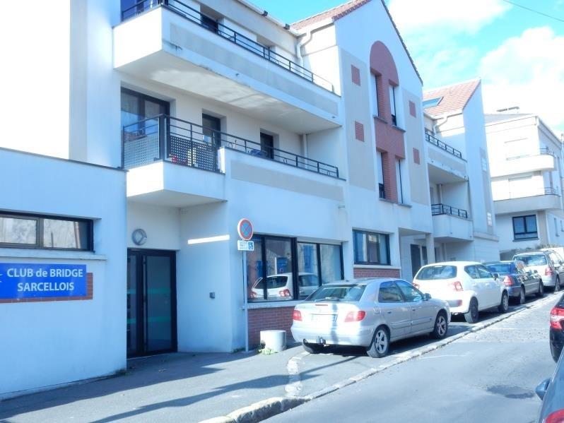 Vente de prestige appartement Sarcelles 159000€ - Photo 2
