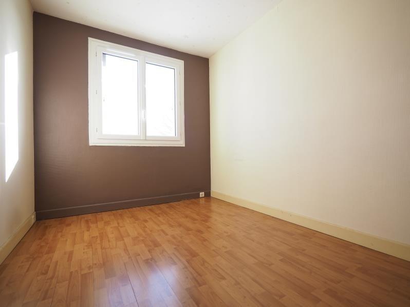Sale apartment Bois d'arcy 187000€ - Picture 5