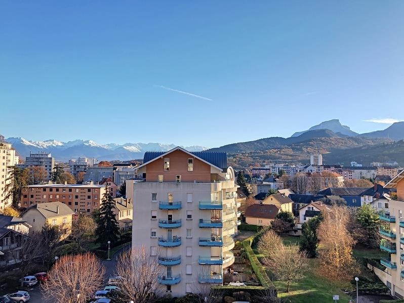 Vente appartement Chambery 138 000€ - Photo 2