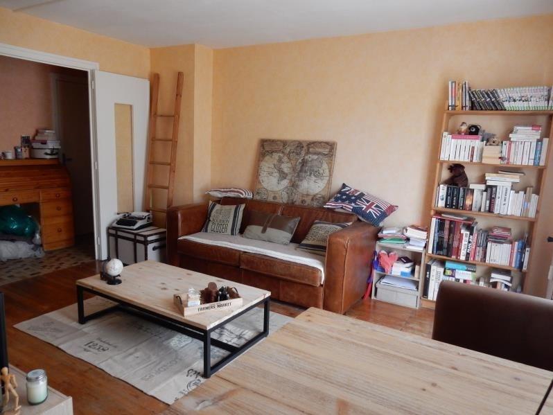 Vente appartement Vienne 115000€ - Photo 1