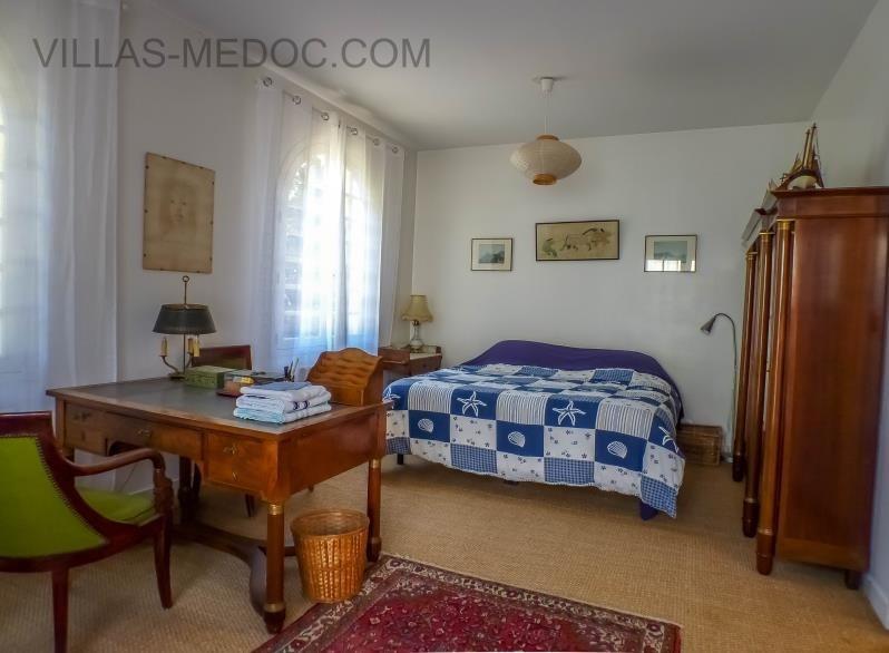 Sale house / villa Lesparre medoc 417900€ - Picture 8