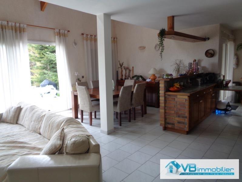 Sale house / villa Athis mons 475000€ - Picture 5