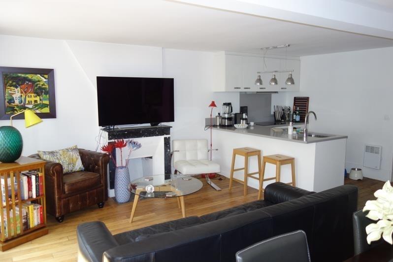 Sale apartment Versailles 560000€ - Picture 3