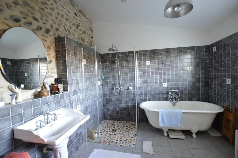 Sale house / villa Sauveterre de bearn 315000€ - Picture 8