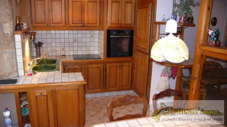 Vente maison / villa Courpiere 58 860€ - Photo 2