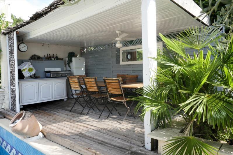Sale house / villa Pont eveque 325000€ - Picture 4