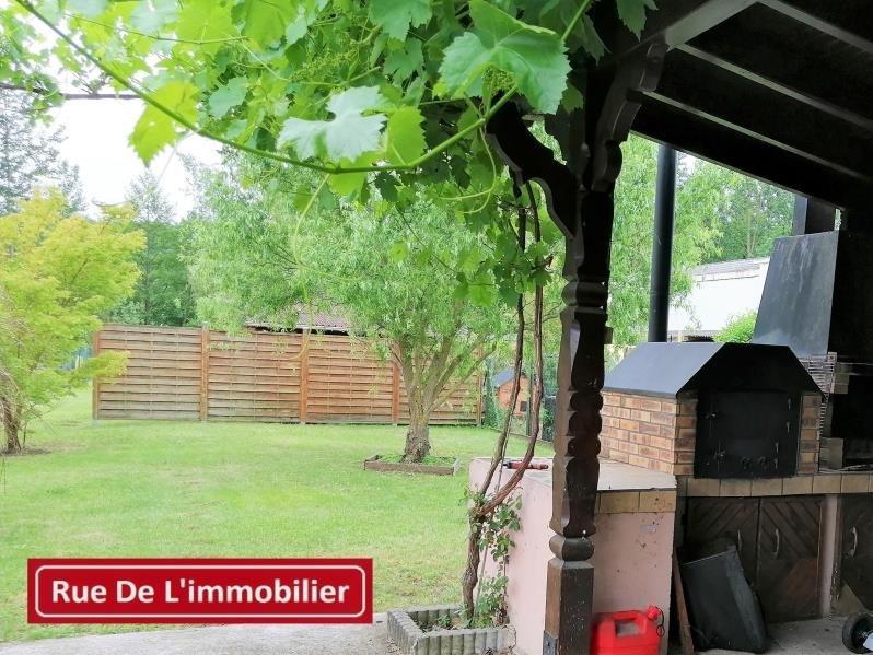 Vente maison / villa Gumbrechtshoffen 230000€ - Photo 2