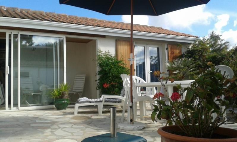 Vente maison / villa St pierre d'oleron 285000€ - Photo 2