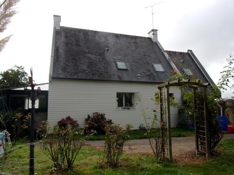 Vente maison / villa Livre sur changeon 168000€ - Photo 1