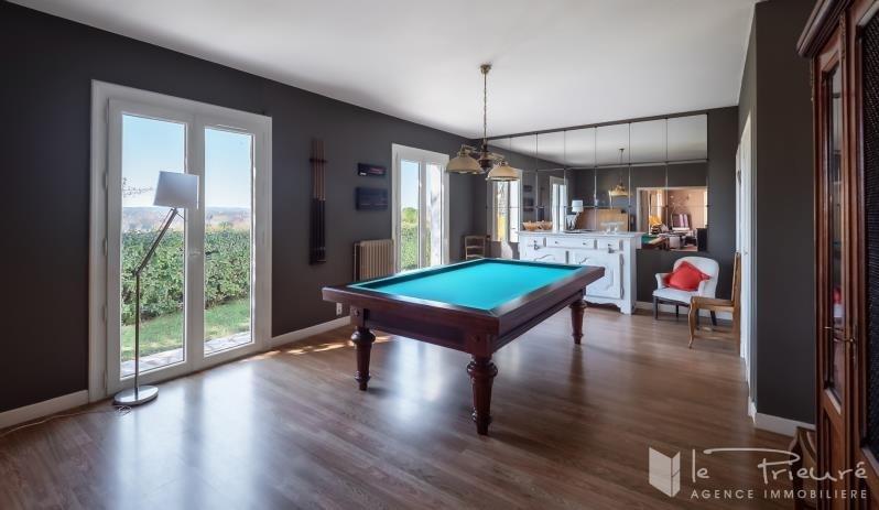 Verkoop  huis Castelnau de levis 360000€ - Foto 2
