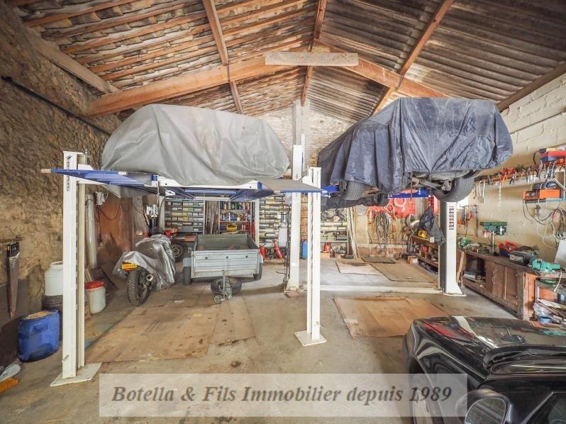 Vente de prestige maison / villa Uzes 527000€ - Photo 13