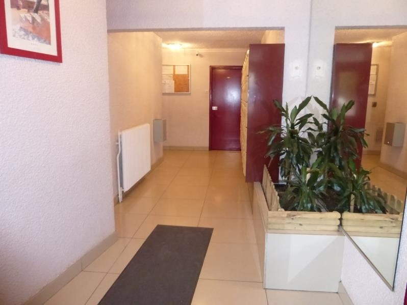 Sale apartment Sarcelles 130 000€ - Picture 1